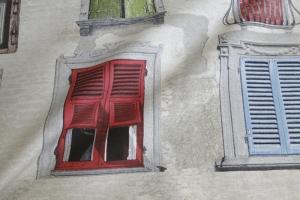 Ткань арт. View