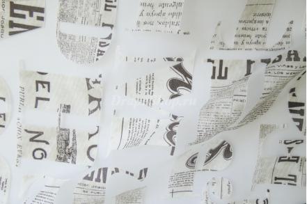 Ткань арт. Magazin devore