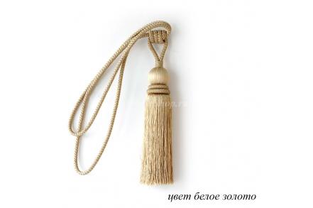 Декоративная кисть для штор (подхват) Sfera