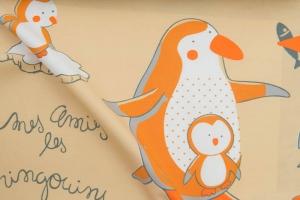 Ткань Pingus 05