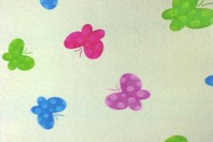 Ткань Candy - Butterpi 02