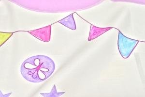 Ткань Candy - Ballet 09