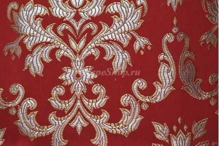 Ткань Epinay Vanilla
