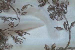 Ткань Garden Rose