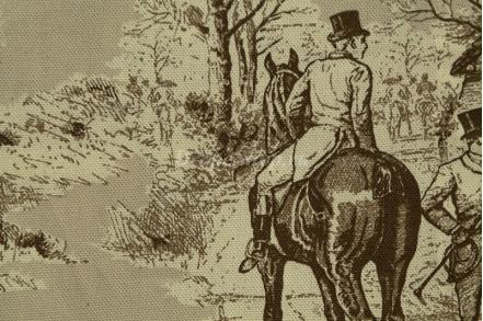 Ткань Rendez-Vous Cantal
