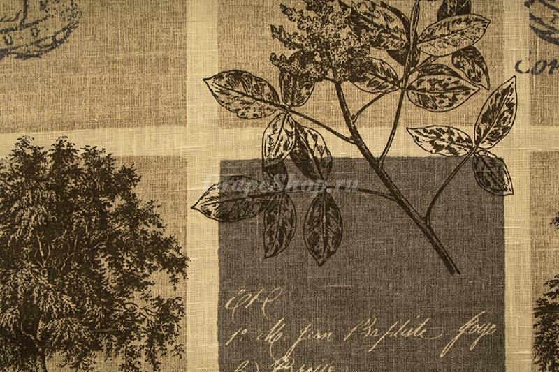 Ткань Veegarden