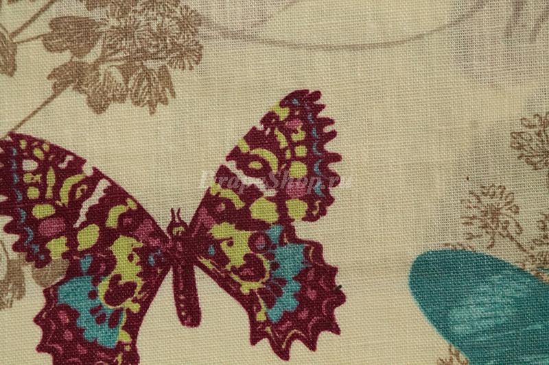 Ткань Butterfly Enduit