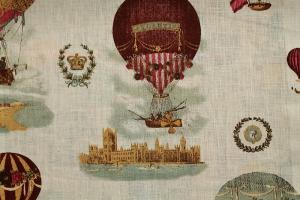 Ткань Montgolfiere
