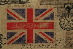 Ткань London News