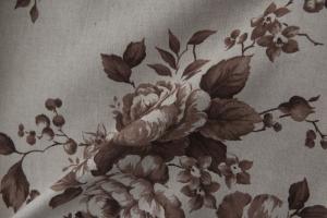 Портьерная ткань арт. Cretona 106