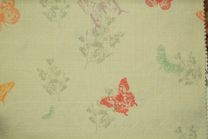 Ткань Mariposa