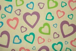 Ткань Lovely