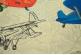 Ткань Airplanes
