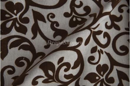 Портьерная ткань арт. Fleco 106