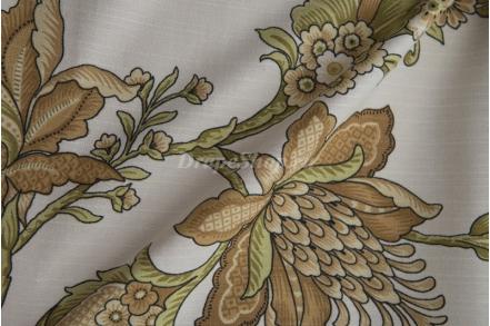 Портьерная ткань арт. Rucula 21