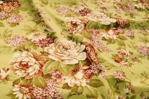Ткань арт. Flores 13