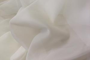 Ткань для штор Vual Milk