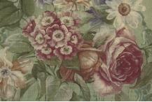 Ткань арт. My flower 01, 03, 05, 07, 09.