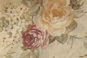 Ткань арт. My flower 11, 13, 15, 17, 19.