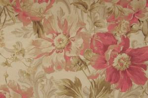 Ткань арт. My flower 22, 24, 26, 28, 30.