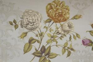 Ткань арт. My flower 32, 34, 36, 38, 40.