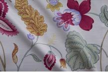 Портьерная ткань арт. Victoria col. 09