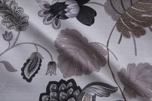 Портьерная ткань арт. Victoria col. 11