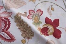 Портьерная ткань арт. Victoria col. 17