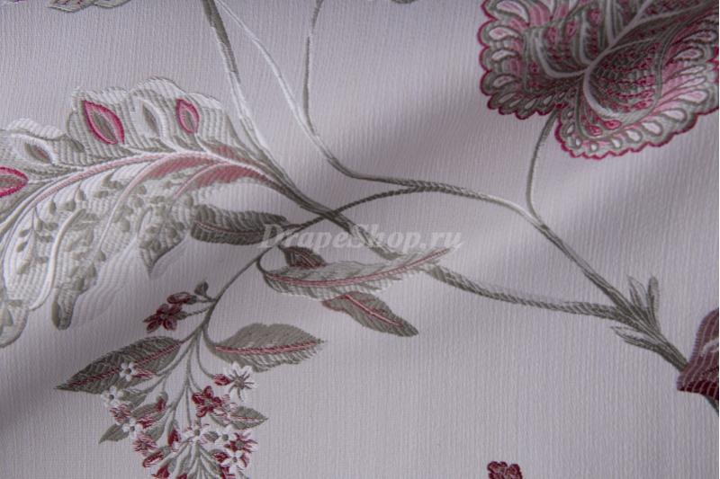 Портьерная ткань арт. Victoria 18, 23, 28, 33