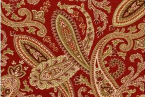 Ткань арт. Ballard col. Crimson