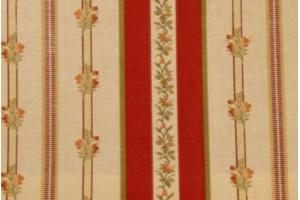 Ткань арт. Brodie col. Crimson