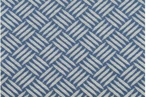 Ткань арт. Cris Cross col. Baltik Blue
