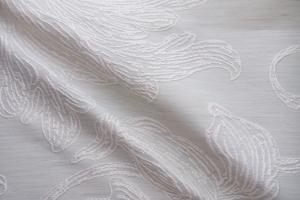Портьерная ткань арт. AURA col. 20