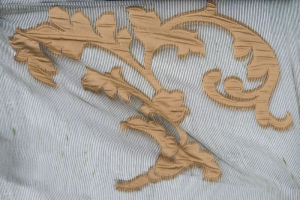 Ткань арт. Baccara  col. 11