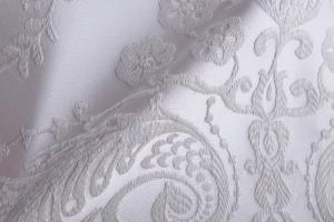 Портьерная ткань арт. AURA col. 42