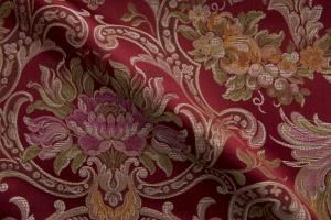 Портьерная ткань арт. Windsor col. 01