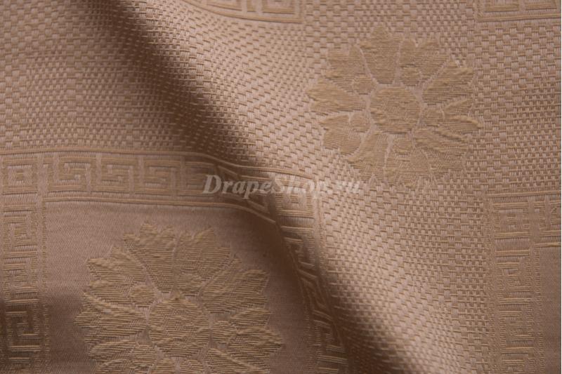 Портьерная ткань арт. Venus 2, 6, 10, 14, 18, 22, 26
