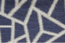 Ткань арт. Arais col. 19 Cobalt