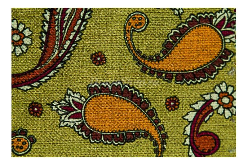Ткань Indian 06