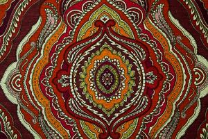 Ткань Indian 08