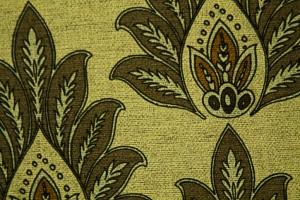 Ткань Indian 12