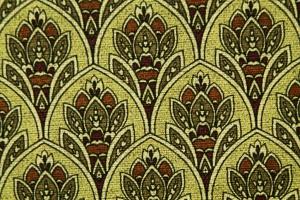 Ткань Indian 15