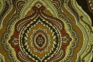 Ткань Indian 16