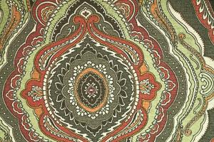 Ткань Indian 48