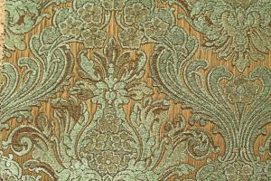Ткань Balensiaga col. 609 Mallard