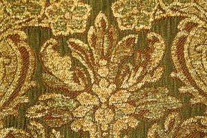Ткань Balensiaga col. 681 Bronze