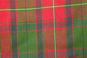 Ткань Mcdonald col. 43 Ruby