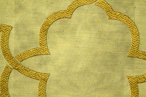 Ткань Carlton col. 820 Empire Gold