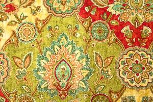 Ткань Aladdin col. 228 Fern
