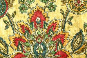 Ткань Aladdin col. 11 Multi
